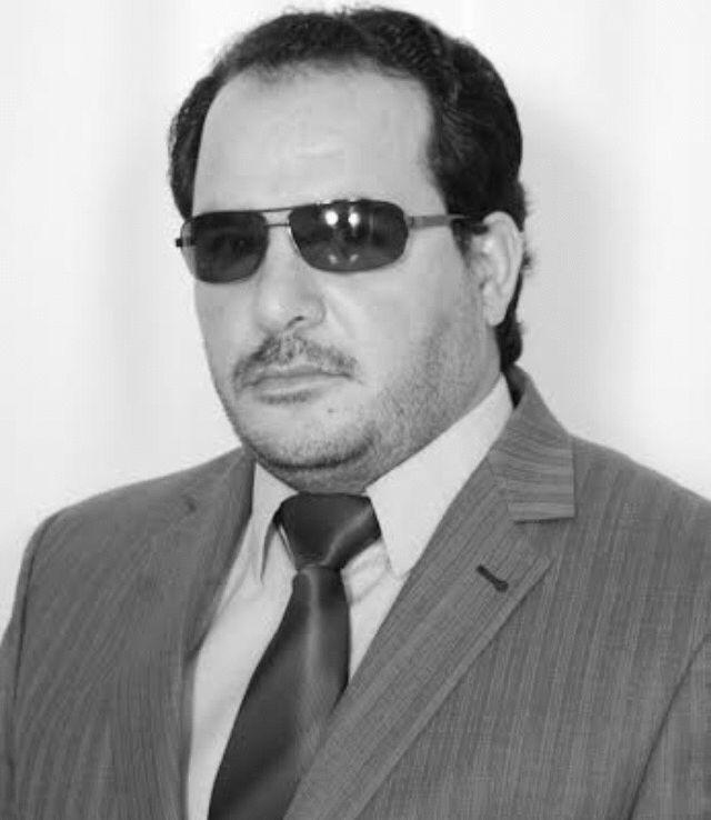موسى الزعبي Headshot