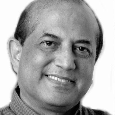 Mushtaque Chowdhury