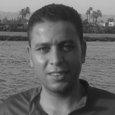 مصطفى أبوضيف Headshot
