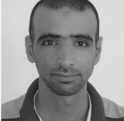 مصطفى البدراني Headshot