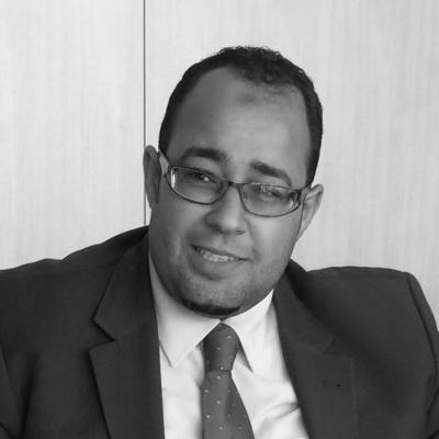Mustafa Elmanea Headshot