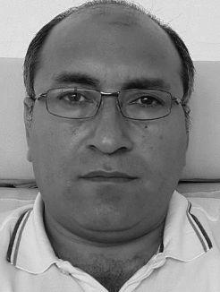 مصطفى إسماعيل Headshot