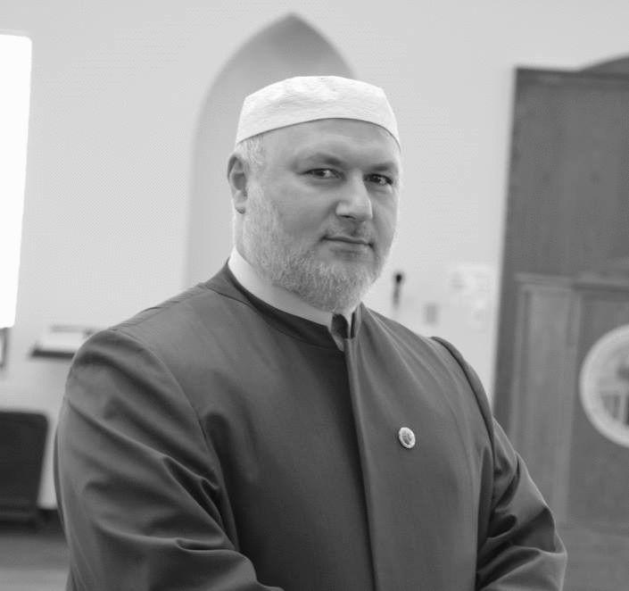 مصطفى كفاح Headshot