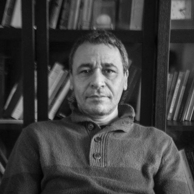 Mustapha Aloui