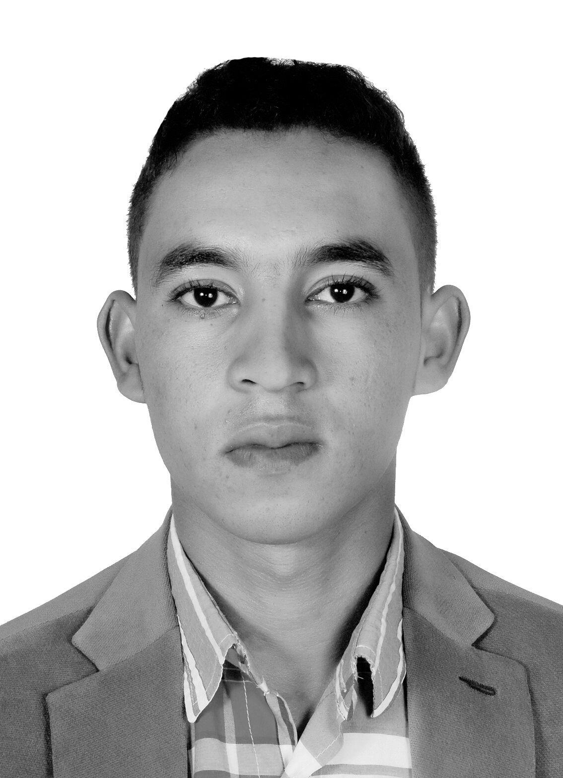 مصطفى العادل Headshot