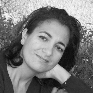 Myriam Bakir Headshot