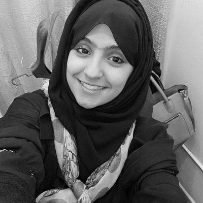 مريم القاضي Headshot