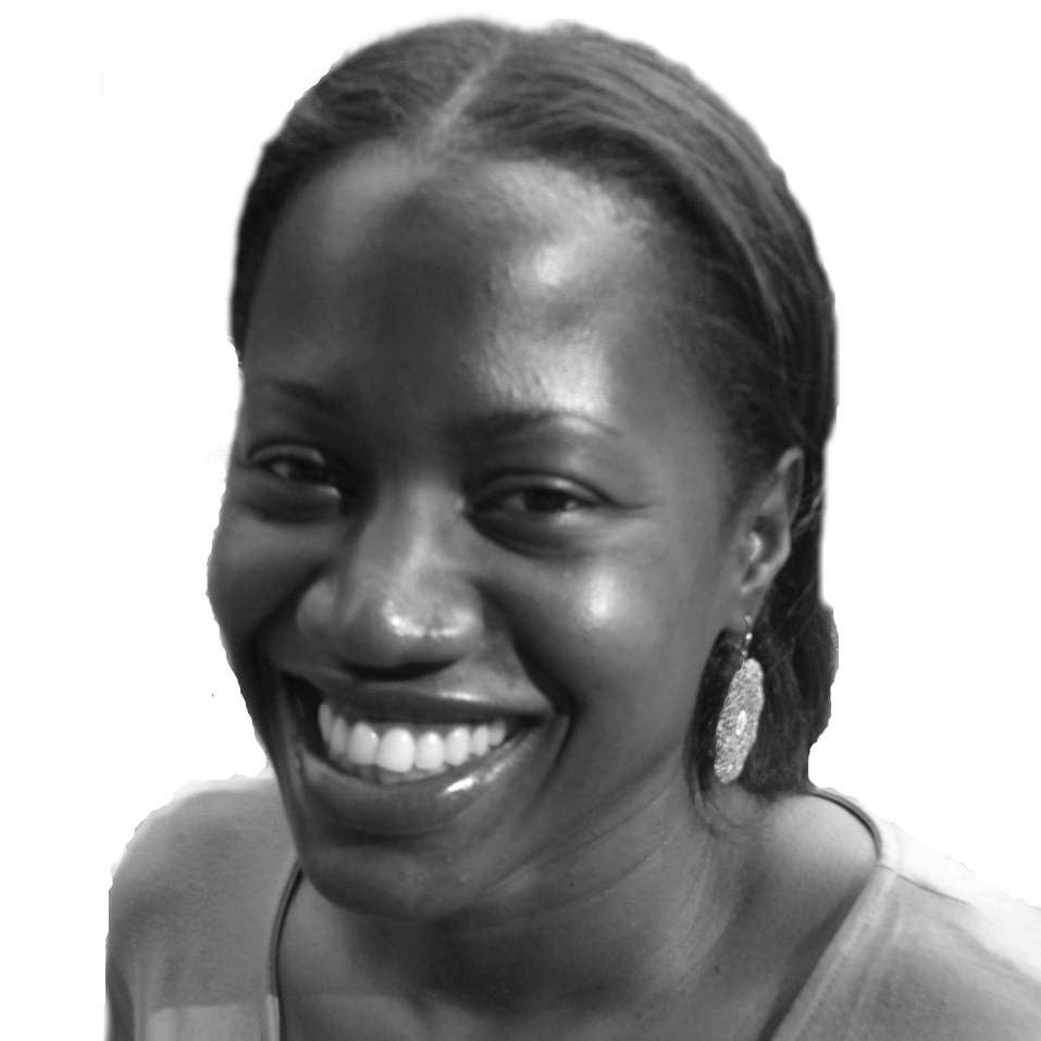 Myriam Etienne Headshot