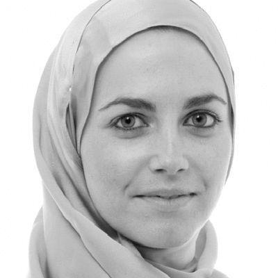 Myriam Francois-Cerrah Headshot