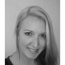 Myriam Gelder Headshot