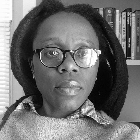 Naa Oyo A. Kwate, Ph.D.