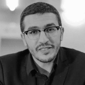 Nabil Ennasri Headshot