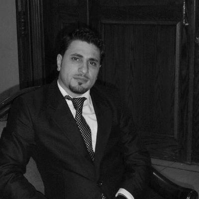 نبيل فارس محمد  Headshot