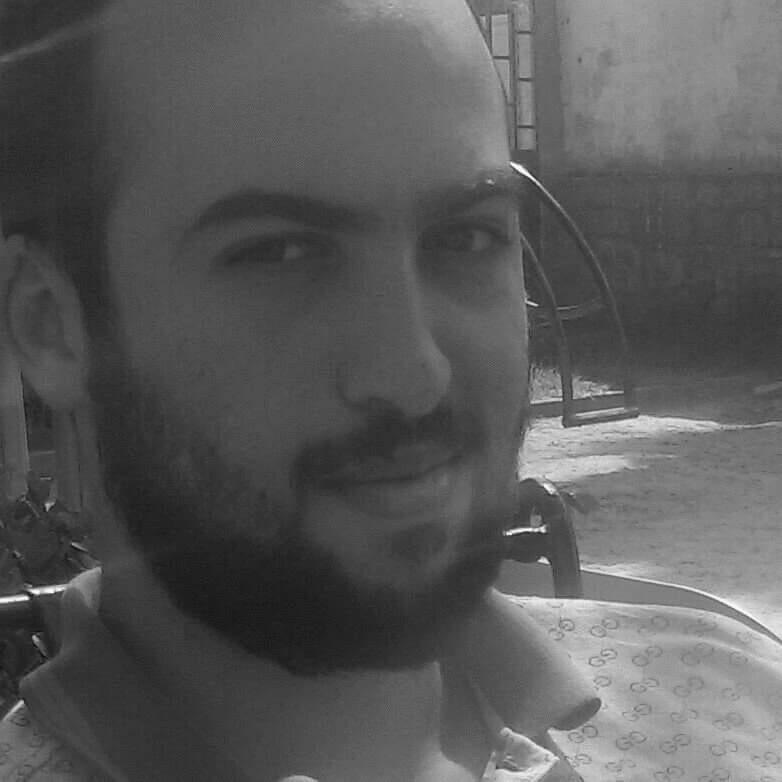 نبيل عمر ينسي Headshot