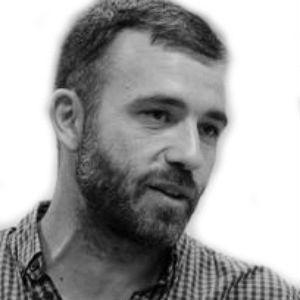 Nacho Murgui Headshot