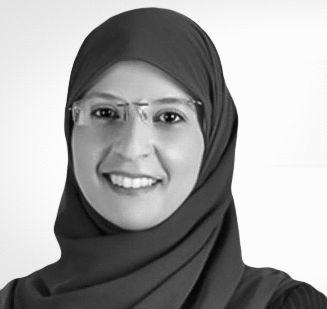 ندى محمود مصطفي Headshot