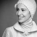 Nadia Abu-Zahra Headshot