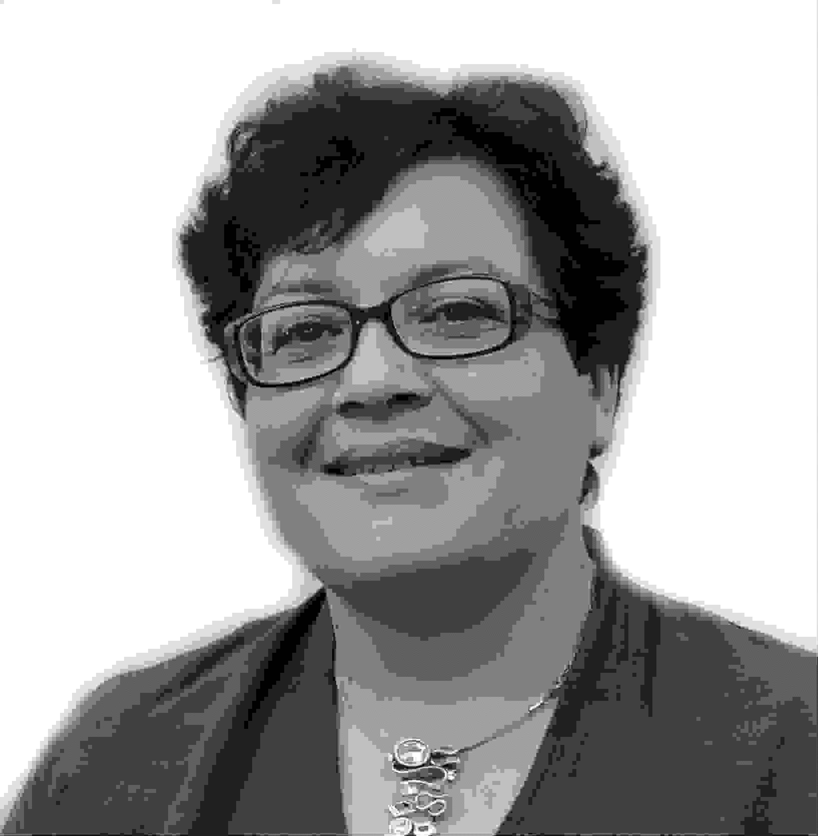 Nadia Chaabane Headshot