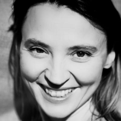 Nadia Raafat