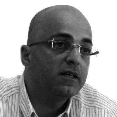 Nadim Nashif Headshot