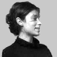 Ναντίνα Χριστοπούλου Headshot