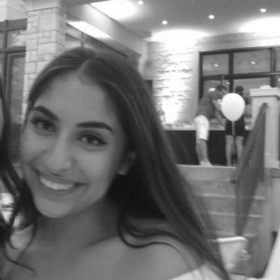 Nadine Tahan Headshot