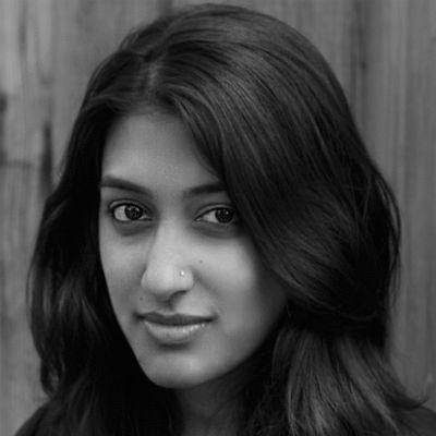 Nadya Agrawal
