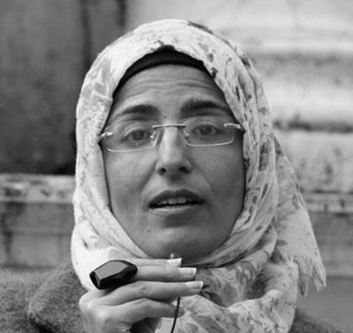 Nahella Ashraf