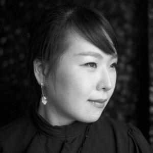 김나희 Headshot