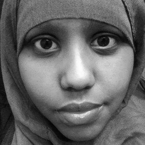 Naima Omar