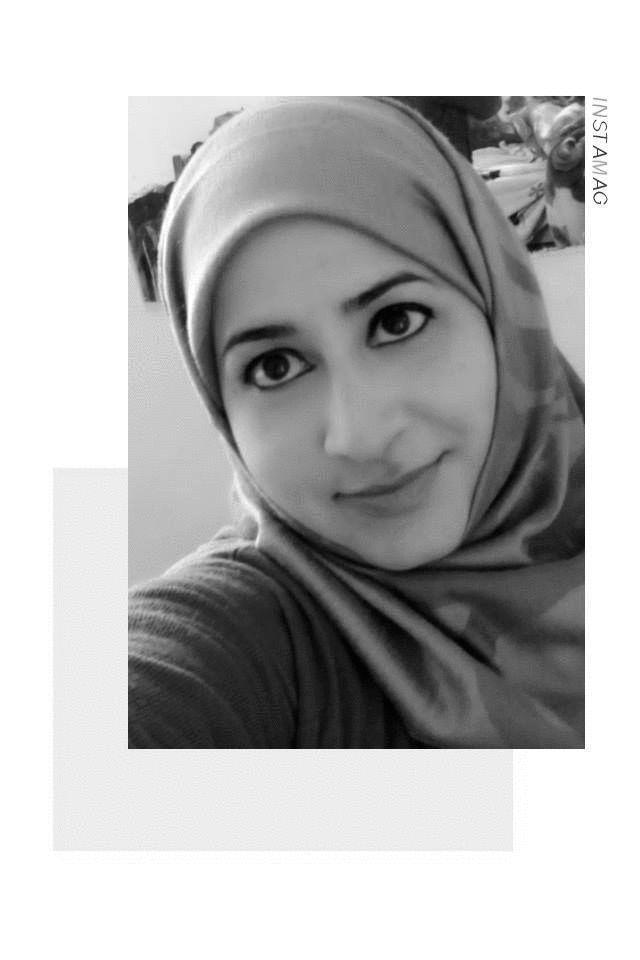 نجاح أحمد الطويل Headshot