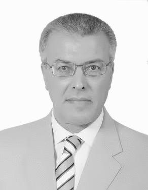Najib Hajri Headshot
