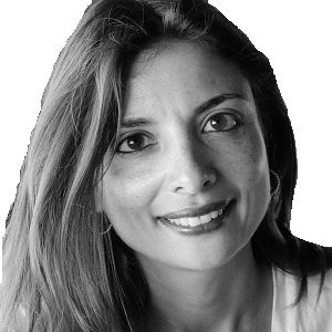 Najwa El Haïté Headshot