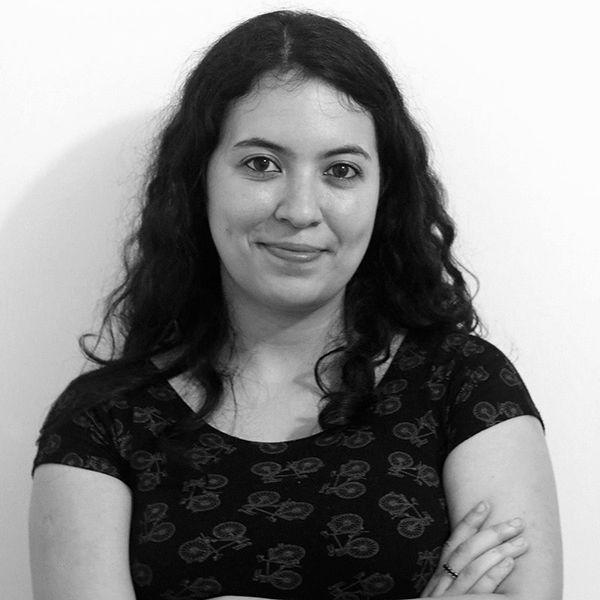 Nana Soares Headshot