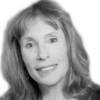 Nancy Biberman