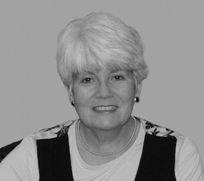 Nancy Farrell, M.P.A.