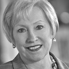 Nancy L. Zimpher Headshot
