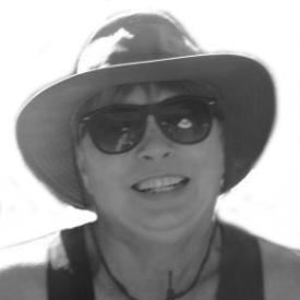 Nancy Leigh Harless