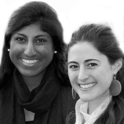 Nandita Mani & Elizabeth Oler