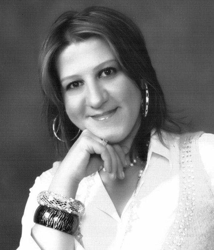 نانسي عليان محمود Headshot