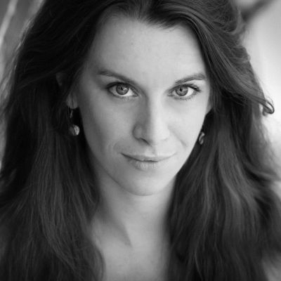 Naomi McDougall Jones