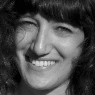 Naomi Zeveloff