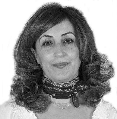 Narjess Babay Headshot