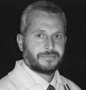 ناصر عبد الجواد Headshot