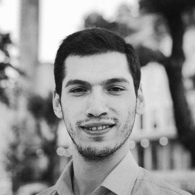 عبد الناصر القادري  Headshot