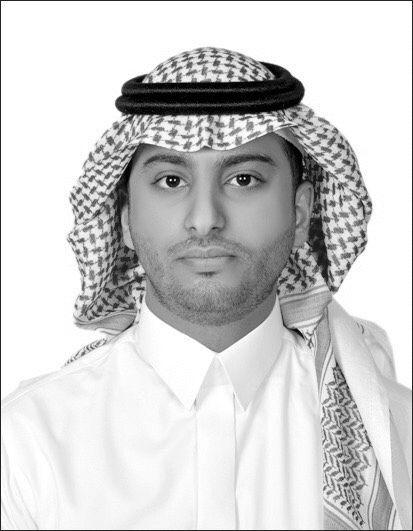 ناصر بن محمد ال سعيدان Headshot