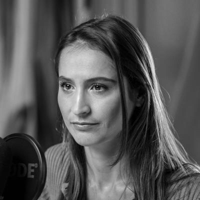 Natalia Brzezinski Headshot