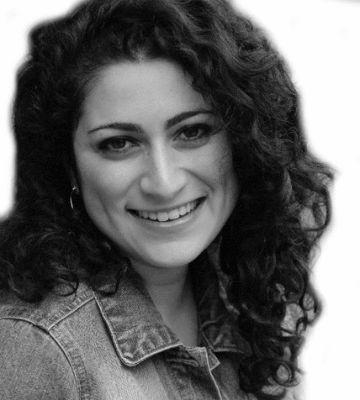 Natalie Bounassar Headshot