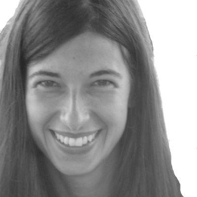 Natalie Morawietz Headshot