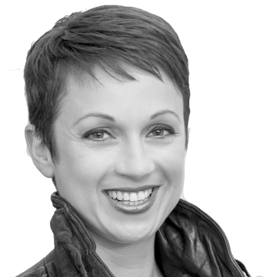 Nataly Kogan Headshot